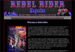 Rebel Rider Magazine