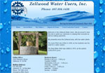 Zellwood Water Users Inc